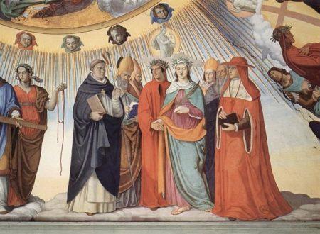 La Chimica di Sant Alberto Magno, Doctor Universalis