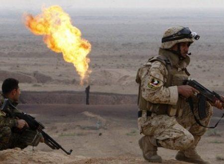 Gas Wars – Le Guerre del Gas